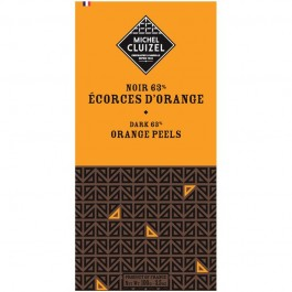 'Ecorces d''orange Michel Cluizel'