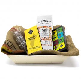 Box cafés: cadeau idéal amateur de café